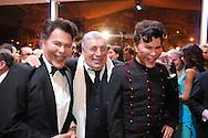 ©www.agencepeps.be/ F.Andrieu  - France - Paris - 111211 - Pavillon Dauphine - Prix The Best - Massimo Gargia<br /> <br /> Frères Bogdanov