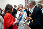 PRINCESS ALEXANDRA;, Royal Academy of Arts Annual dinner. Royal Academy. Piccadilly. London. 1 June <br /> <br />  , -DO NOT ARCHIVE-© Copyright Photograph by Dafydd Jones. 248 Clapham Rd. London SW9 0PZ. Tel 0207 820 0771. www.dafjones.com.