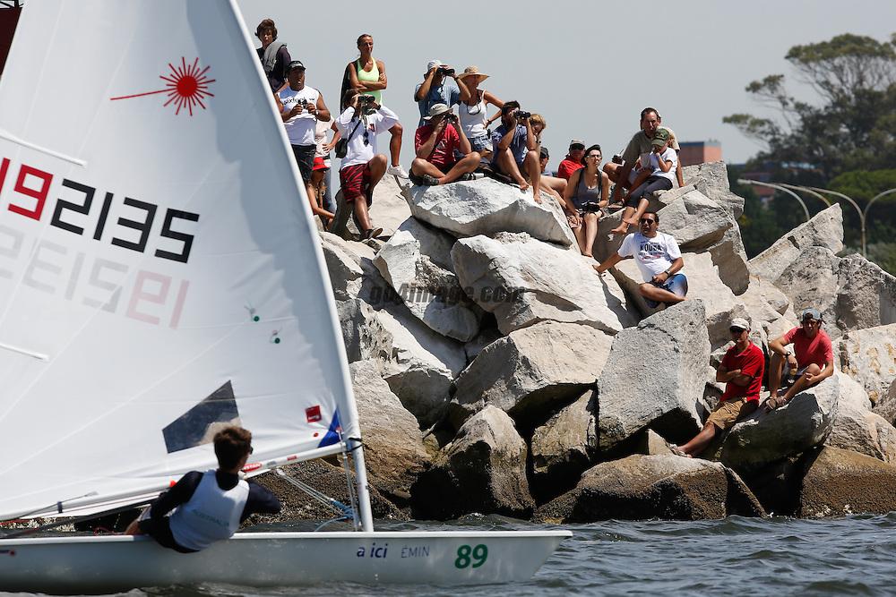 Semana Internacional del Yachting 2014