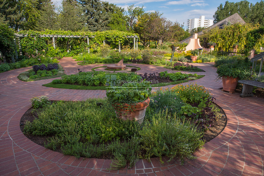various gardens for web site