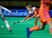 ROTTERDAM - Joep de Mol (Ned)  during  the Pro League hockeymatch men, Netherlands- Germany (0-1). )  WSP COPYRIGHT  KOEN SUYK