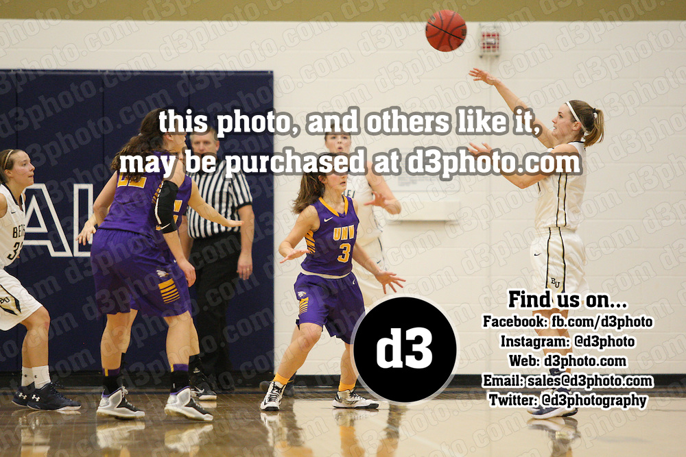NCAA Div. III Women's Basketball: Bethel Royals vs. Northwestern (Minn.) Eagles
