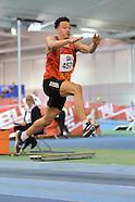Birmingham Uni - Athletics Gallery One