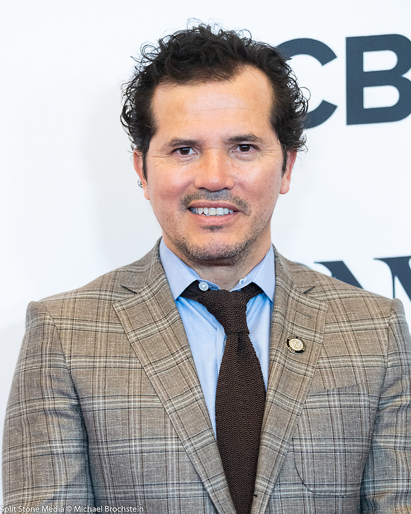 John Leguizamo, 2018 Tony Award Nominee, in New York City on May 2, 2018