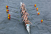 Crew: 321  Tideway Scullers School A<br /> <br /> Head of the River Race (HoRR) 2019<br /> <br /> To purchase this photo, or to see pricing information for Prints and Downloads, click the blue 'Add to Cart' button at the top-right of the page.