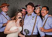 Weddings: Jenni & Jonny's PhotoBooth