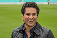 6 May 2017 - Sachin Tendulkar: A Billion Dreams film release - London photo call.