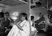 A train ride from Bellari to Bangalore, 1986