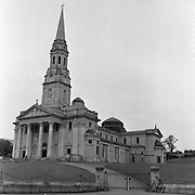 23/05/1957<br /> 05/23/1957<br /> 23 May 1957<br /> <br /> Catholic Cathedral, Cavan