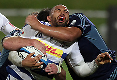 Auckland-Super Rugby, Blues v Stormers