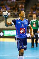 Daniel Narcisse - 03.05.2015 - France / Macedoine - Qualifications Championnats d'Europe -Toulouse<br />Photo : Manuel Blondeau / Icon Sport