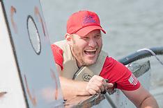09/10/17 Live United Regatta Cardboard Boat Race