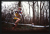 1992 Cyclo Cross Championship. UK