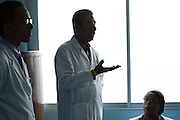 Trip to the Dominican Republic with MSMI - Medical Students Making Impacts- <br /> Photo must be credited to &quot;Jacques-Jean Tiziou / jjtiziou.net&quot; adjacent to the image. Online credits should link to www.jjtiziou.net. Photo may be used only as permitted by the photographer.