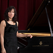 2018-02-06 Promotional Materials for Steinway Celebration