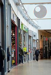 Copenhagen, Denmark, 2012102: .Fields Shopping Center in Copenhagen.Photo: Lars Moeller