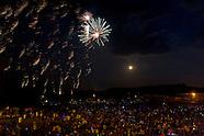 2014 Chester fireworks