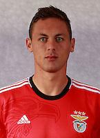 Nemanja Matić   ( Sl Benfica )