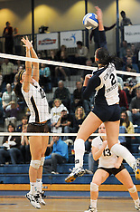 CU Volleyball vs. Southwestern Minnesota State 10.16.2010