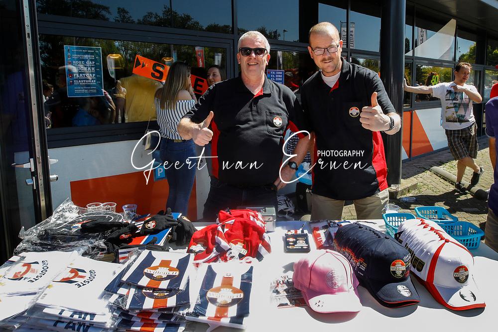 Fanshop of Willem II