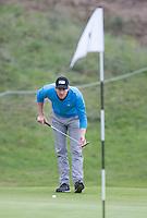 ZANDVOORT - Wil Besseling. KLM OPEN golf 2015. COPYRIGHT KOEN SUYK