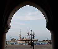 Venezia - Amerigo Vespucci