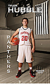 KHS Boys BB Senior Banners