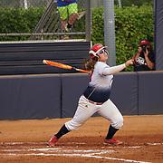 2016 FAU Women's Softball vs Western Kentucky