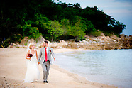 Samui Wedding Photography: Nora Buri Resort and Spa Wedding