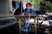 Refugee Crisis-Greece