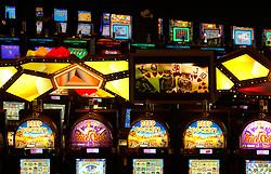 Brussels Grand Casino (Photo © Jock Fistick)