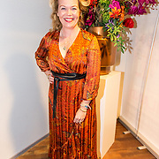 NLD/Amsterdam/20181028 - Premiere Expeditie Eiland, Roos Schlikker
