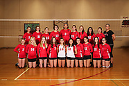 2018-19 King's Junior High Volleyball