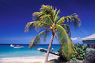 Cotton House Hotel, Mustique, The Grenadines, Caribbean