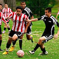 Lick v. Gateway Boys Soccer 082610