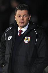 Bristol City manager, Steve Cotterill - Photo mandatory by-line: Dougie Allward/JMP - Mobile: 07966 386802 - 06/01/2015 - SPORT - football - Gillingham - Priestfield Stadium - Gillingham v Bristol City - Johnstone Paint Trophy - Area final