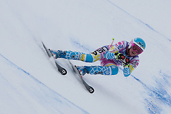 19.12.2010, Val D Isere, FRA, FIS World Cup Ski Alpin, Ladies, Super Combined, im Bild Julia Mancuso (USA) whilst competing in the Super Giant Slalom section of the women's Super Combined race at the FIS Alpine skiing World Cup Val D'Isere France. EXPA Pictures © 2010, PhotoCredit: EXPA/ M. Gunn / SPORTIDA PHOTO AGENCY