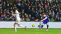 131222 Swansea v Everton