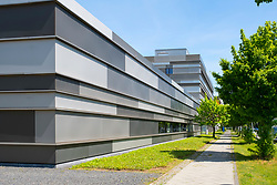 Centre for Microsystems and Materials at Adlershof Science and Technology Park  Park in Berlin, Germany