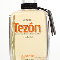 Olmeca Tezon reposado -- Image originally appeared in the Tequila Matchmaker: http://tequilamatchmaker.com