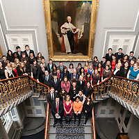 Law Society New Admissions October 2013