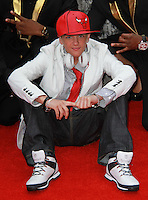 London, UK, 10 May 2010: StreetDance 3D World premiere held at The Empire cinema, Leicester Square. For piQtured Sales contact: +44(0)791 626 2580 (Picture by Richard Goldschmidt/Piqtured)