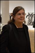 BEATRICE MERZ, Mario Merz, Pace Gallery.  at 6 Burlington Gardens, 25 September 2014.