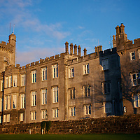 Dromoland Castle, Co. Clare, Ireland