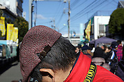 male person wearing a flat cap
