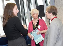 Reception at QEII Conference Centre Westminster <br /> NFWI &amp; Prison Reform Trust event <br /> 23rd April 2012 <br /> Photograph by Elliott Franks <br /> Contact <br /> Rachel Barber Head of Public Affairs NFWI