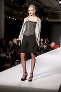 Malan Breton Fall 2011 Fashion Show in New York City