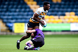 Worcester Warriors host a Rugby Sevens tournament - Mandatory by-line: Robbie Stephenson/JMP - 13/07/2019 - RUGBY - Sixways Stadium - Worcester, England - Worcester Summer7s