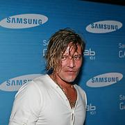 NLD/Amsterdam/20110823 - Presentatie Samsung Galaxy Tab, Tygo Gernandt