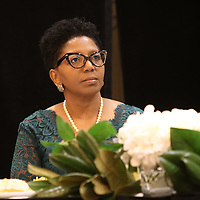 Willie Jones was honored Saturday evening at the Our Mississippi Honors Gala as their Business Woman of the Year